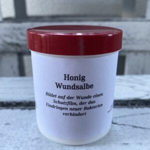 Honig Wundsalbe