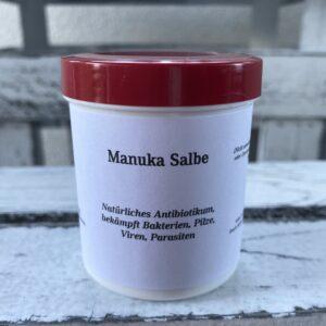 Manuka Salbe