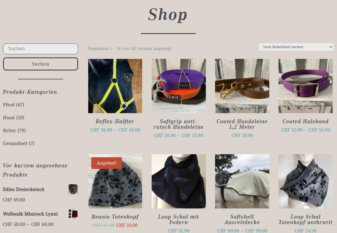 Shop Lely Swiss